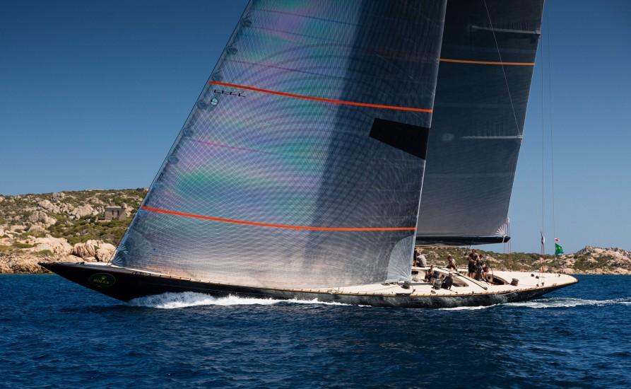 j class regatta sardinia - photo#10