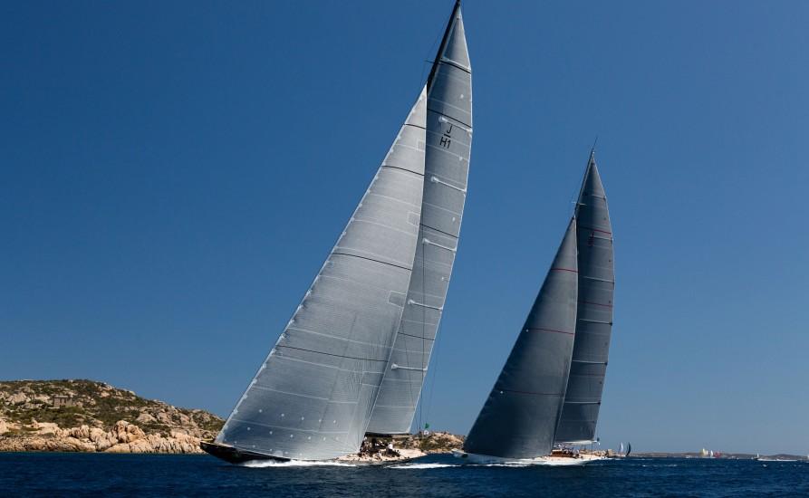 j class regatta sardinia - photo#7